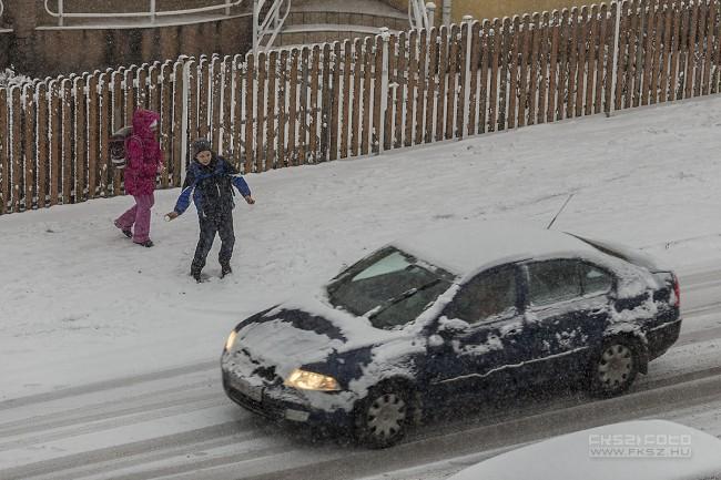 Tipp: Hogyan fotózz havas tájat?