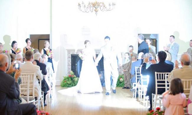 Tiltsd meg a fotózást az Esküvődön!